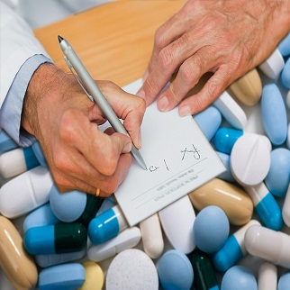 Solving the Prescribing Problem
