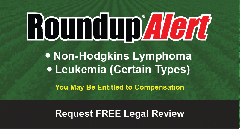 ALERT: Roundup Lymphoma Cancer Lawsuits Payouts